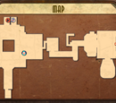 Rapture Central Control/Map
