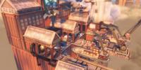 Beggar's Wharf