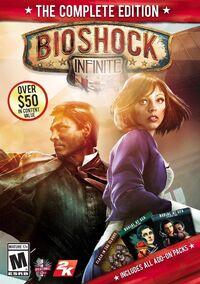 BioShockInfiniteTCE