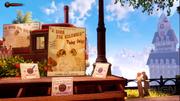 Bee Sharps Barbershop Quartet Cut Content