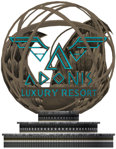 File:Adonis Luxury Resort Logo.png