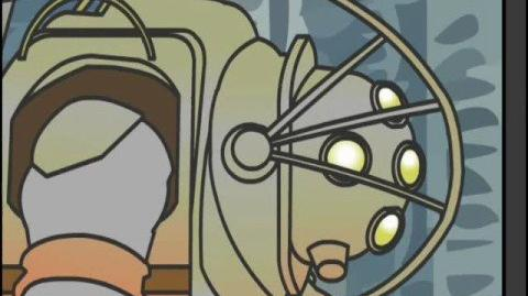 Bioshock spoof