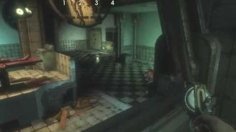 Bioshock - Dr