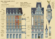 ColumbiaBasicArchitectureStudies