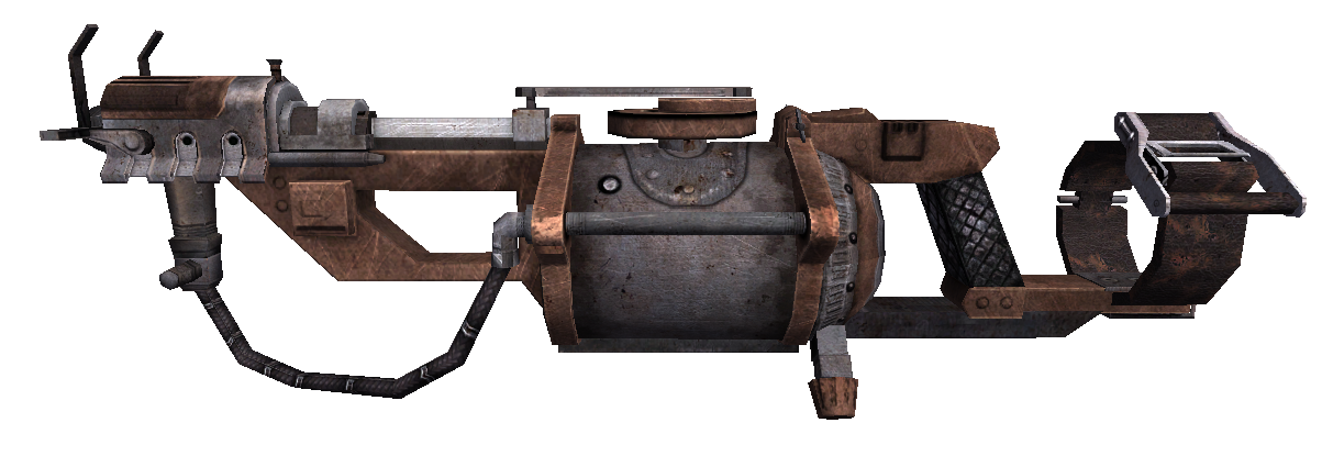 Name a gun from a game that would be cool to see in FNV - Page 13 Latest?cb=20131126144033