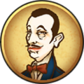 Sander Cohen PlayStation 3 BioShock Theme Icon.png