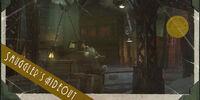 Smuggler's Hideout (BioShock 2 Multiplayer)