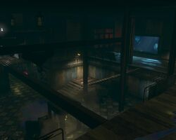 BioShock 2-Minerva's Den - McClendon Robotics Workshops f0364