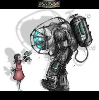 File:BIOSHOCK FAN ART by Jaruzel.jpg