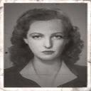 Brigid Tenenbaum Portrait