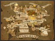Emporia Map