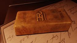 BaS Rapture Gold Bar