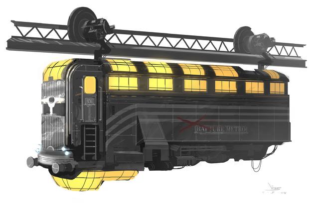 File:B2 Alternate RaptureMetro Train Concept.PNG