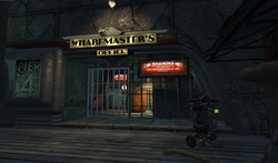 Bounty Wharf-Masters-Office 01