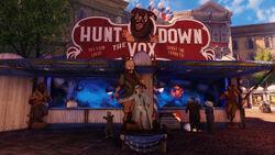 Hunt Down Vox