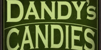 Dandy's Candies