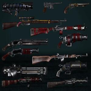 Bioshock inifinite weapons by armachamcorp-d6484n5.jpg