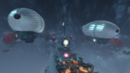 SecurityZeppelin Armada