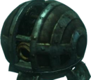 Mini-Turret