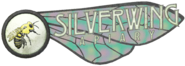 Silverwing Apiary Sign