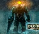 Personnages de BioShock 2