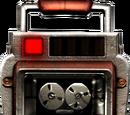 Enregistrements audio de BioShock
