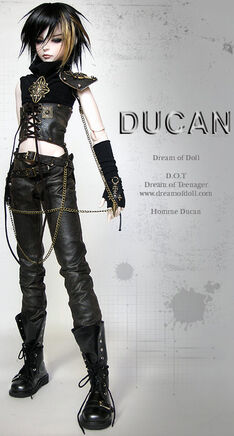 Dod-ducan