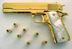 M 1911 Colt M1911   Black Beret Corps Wiki   Fandom powered by Wikia