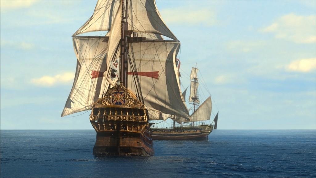 Image - Black sails 3-1024x576.jpg | Black Sails Wiki ...
