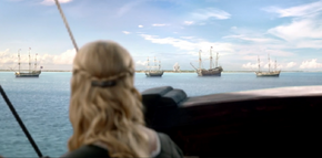 Eleanor ships