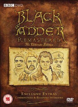 Blackadder Remastered Full