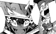 Enju and Kohina's rivalry