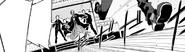 Rentaro runs away