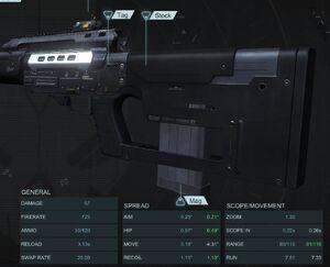 Briar Elite A4-BS-0