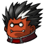 Iron Tager (Sprite, off screen)