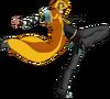 Yūki Terumi (Sprite, 5B)