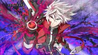 BlazBlue Alter Memory End Card 01