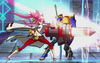 BBCP Kokonoe ForwardThrow