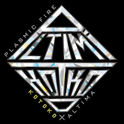 File:KOTOKO x ALTIMA - PLASMIC FIRE (Cover).jpg