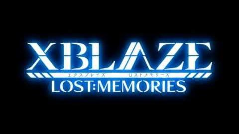 XBlaze – Lost Memories (Promotional Video)
