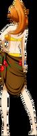 Yuki Himezuru (Character Artwork, 5, Type C)