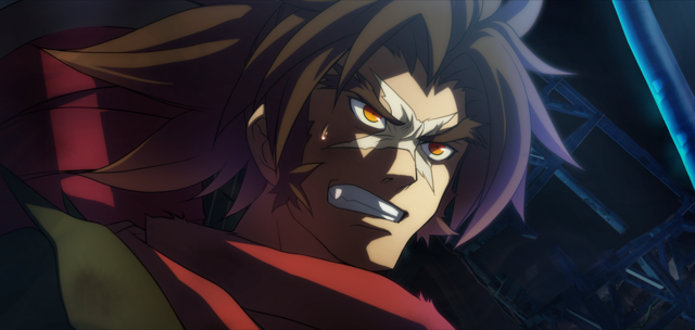 File:Bang Shishigami (Chronophantasma, Arcade Mode Illustration, 3).png