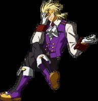 Relius Clover (Sprite, Amane's Astral)