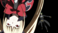 BlazBlue Alter Memory (Episode 1, Screenshot, 2)
