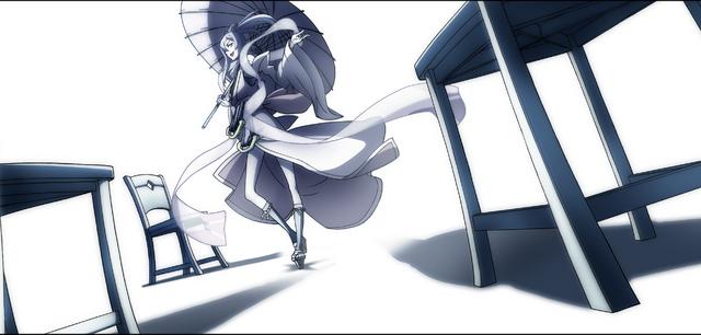 File:Amane Nishiki (Centralfiction, arcade mode illustration, 4, type A).png