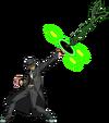 BBCS (Hazama jakou)