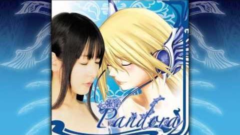 Kanako Kondō - Pandora tears