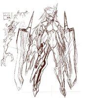 Alpha-01 (Illustration, Mori, 2)