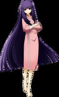 Mei Amanohokosaka (Character Artwork, 1, Type E)