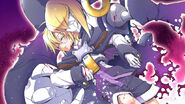BlazBlue Alter Memory End Card 03
